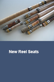 New Reel Seats